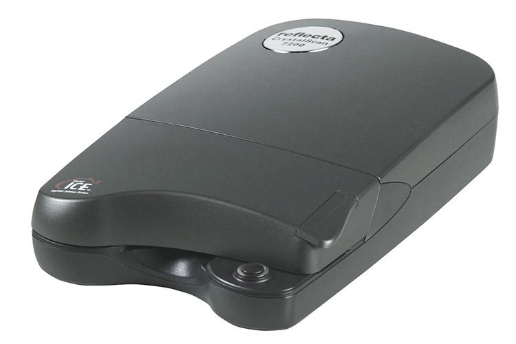 reflecta crystalscan v700 scanner diapositive