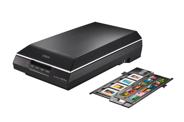 Epson Perfection V600, s'agit-il tout simplement du meilleur scanner de diapositives jamais conçu ?