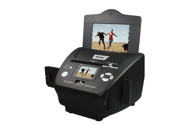Obtenez des scans de qualité avec le Rollei PDF – S240 SE