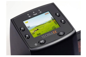 Technaxx DigiScan DS 02 scanner diapositive